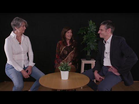 Les jours de l'Engagement- Jour 4 avec Corinne Le Ciclé et Xavier Gouraud