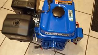 16hp duromax motor - मुफ्त ऑनलाइन वीडियो