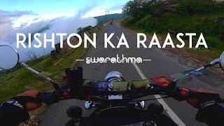 Rishton Ka Raasta   Lyric Video   Glimpses Of   - YouTube