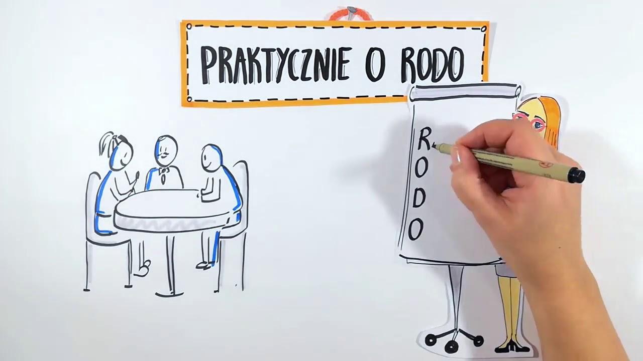 Praktycznie o RODO – szkolenia Omni Modo Sp. z o.o.