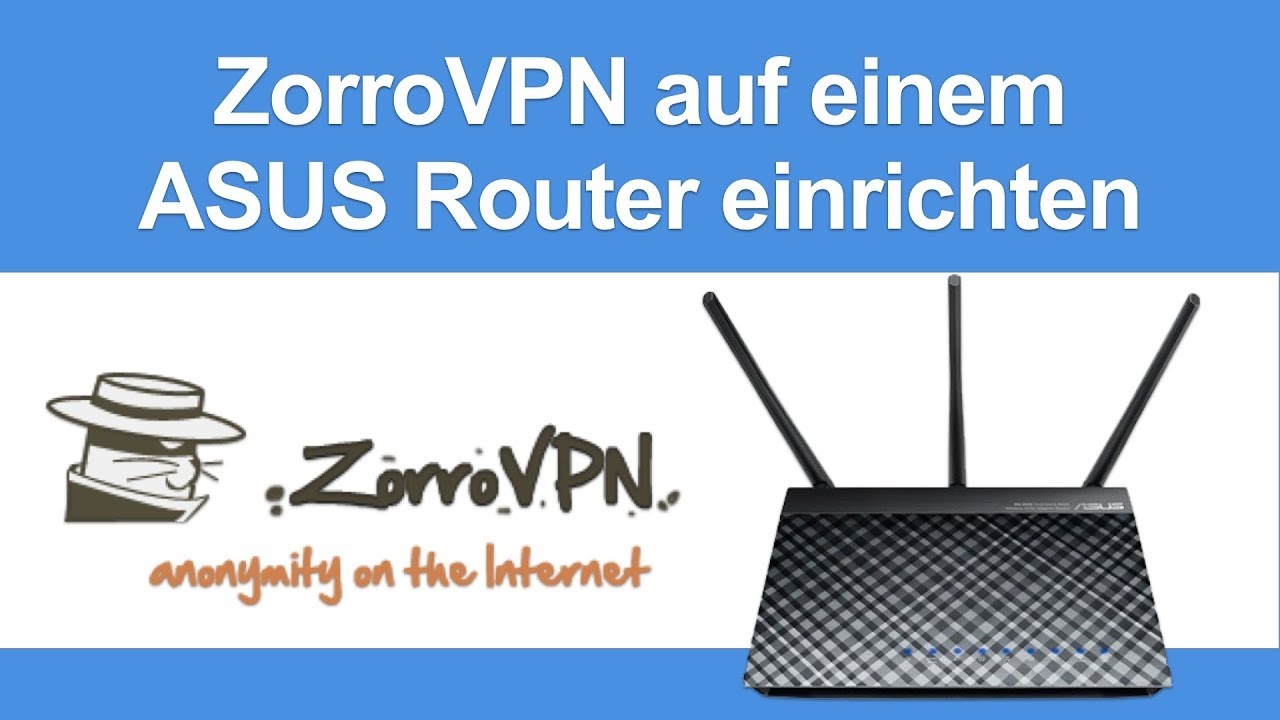 ZorroVPN Test & Erfahrungen Technik für max. Anonymität 50
