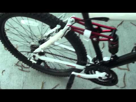 Genesis V2100 Bike