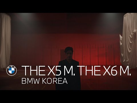 BMW Korea BMW New X6 M