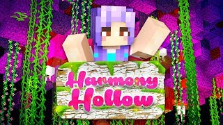 Minecraft: Harmony Hollow | Part 1 - WELCOME TO WONDERLAND