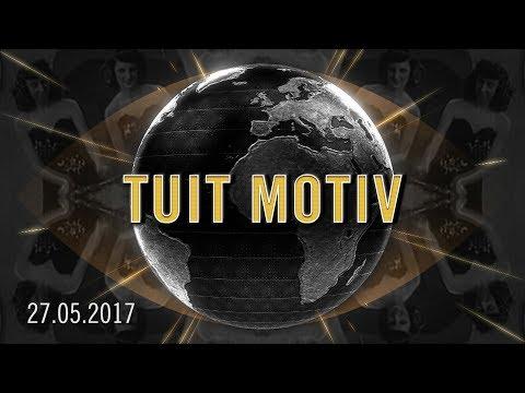 LATE MOTIV   #TuitMotiv35 (Del 22 al 25 de mayo)