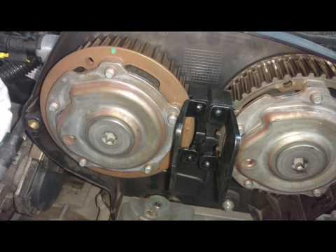 Sincronismo Motor GM Cruze 1 8 16v VVT - смотреть онлайн на