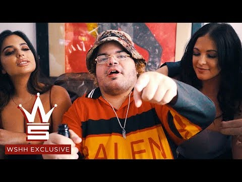 "Just Juice ""Glew Up"" (WSHH Exclusive - Official Music Video)"