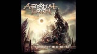 Abysmal Dawn-My own savior 2011
