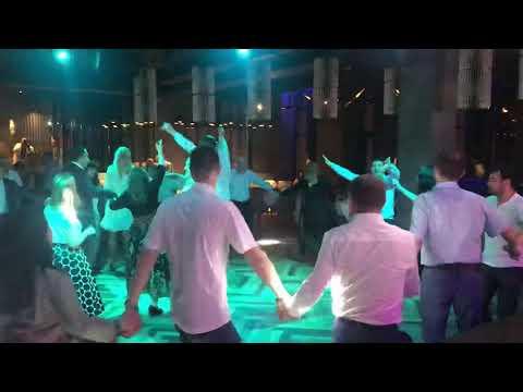 Dj Dancer та ведучии' Valera Pirogov, відео 2