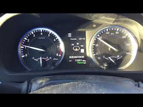 Toyota highlander 2017 transmission issues — Car Forums at Edmunds com