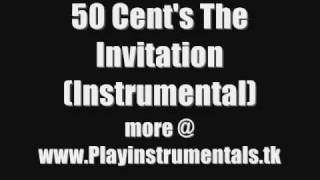 50 Cent's The Invitation (Instrumental)