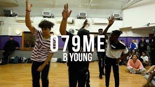 | 079ME B Young | Steven Pascua Choreography |