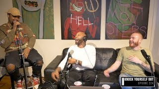 The Joe Budden Podcast - Knock Yourself Out