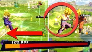 SECRET TECH STEP! How To Win MORE in PVP w/ Sidestepping | Dragon Ball Legends Advanced Tips