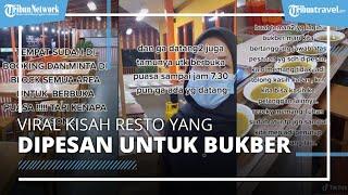 Viral Cerita Resto Sudah Siapkan Pesanan, tapi Pembeli Tak Datang: Usaha Baru 1 Bulan & Alami Rugi