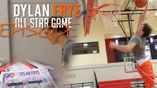 "Dylan Frye Episode 1 ""ALL STAR GAME"""