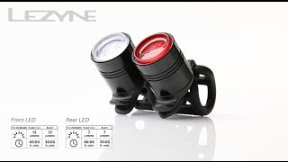 Lezyne Femto LED Drive - Our Most Affordable LED Safety Light