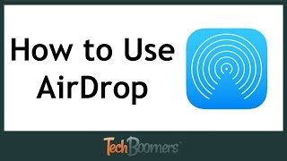 How to Use AirDrop | AirDrop Guide 2017