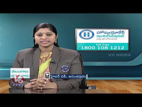 Reasons And Treatment For Diabetes Problems l Homeocare International | Good Health | V6 News