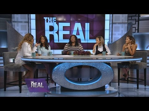 'The Real' First Impressions