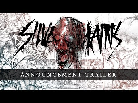 Silver Chains - Announcement Trailer thumbnail
