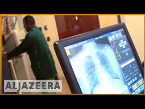🇺🇸 Black lung disease reappears in the US | Al Jazeera English