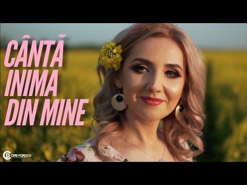 Anca – Canta inima din mine Video