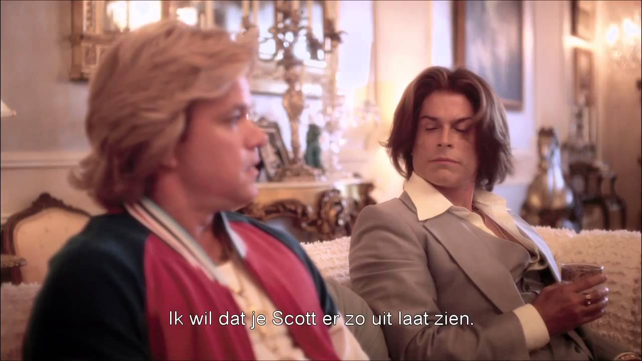 Behind the Candelabra is the closing film at the 40th Film Fest Gent