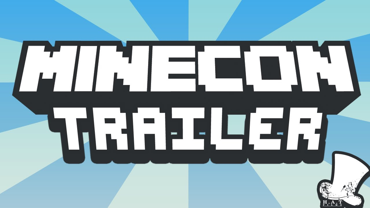 Steve Goes To Las Vegas In The Official Minecon Trailer