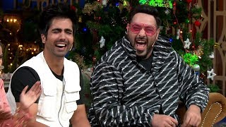 The Kapil Sharma Show - Good Newwz - Singers Episode | Badshah, Harrdy, Tanishk, Asees, DJ Chetas