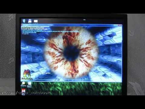 Ошибка 12 внешней видеокарты ноутбука