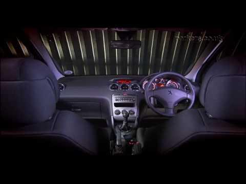 Peugeot 308 Hatchback (2007 - 2013) Review Video
