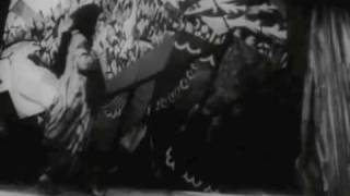 The Cabinet of Dr. Caligari (1920) - Part 3 of 6
