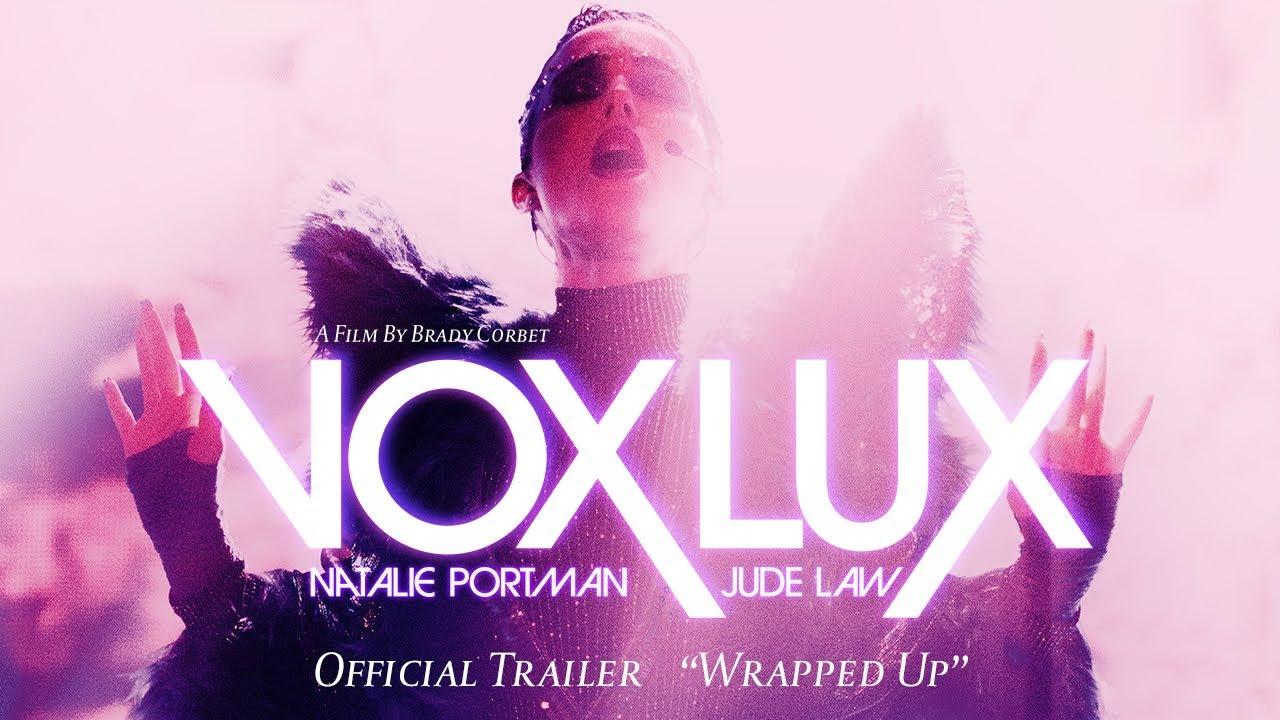 Trailer för Vox Lux