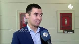 Баку и Астана расширяют сотрудничество в сфере молодежной политики