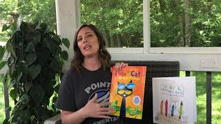 Kindergarten Lessons: Reading Aloud With Your Child