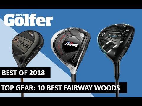 Best 10 Fairway Woods of 2018