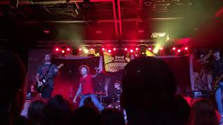 Gambar cover Tell Me More- WSTR live