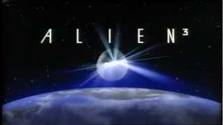 Alien³ (1992) Video