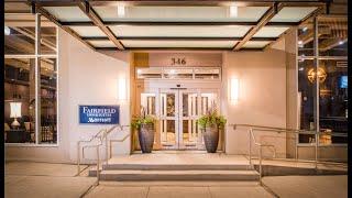 Fairfield Inn & Suites by Marriott  - New Orleans Hotels, Louisiana