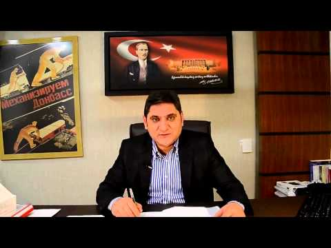 CHP'li Erdoğdu'dan Melih Gökçek'e Videolu Rüşvet Yanıtı