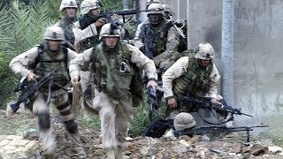 Second Battle Of Fallujah Documentary Operation Phantom Fury