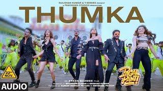 Yo Yo Honey Singh Thumka Audio Pagalpanti Anil John Ileana