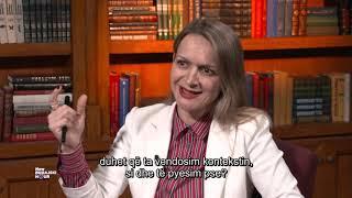 """""""New Bugajski Hour"""" - Majda Ruge 25.02.2020"""
