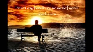 Seal Stand By Me With Lyrics