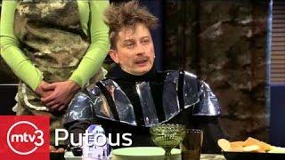 Darth Vader | Putous 7. kausi | MTV3
