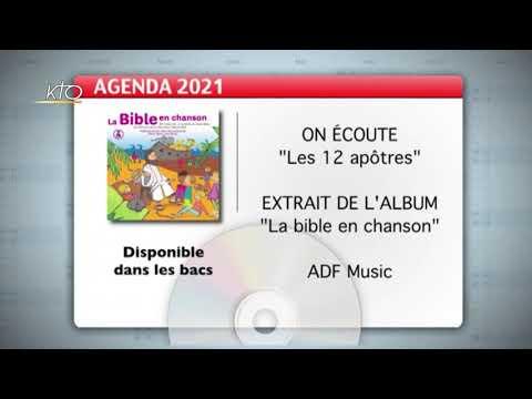 Agenda du 27 septembre 2021