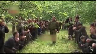 Как секта захватчиков Басурина новых адептов принимала – Антизомби, пятница, 20:20