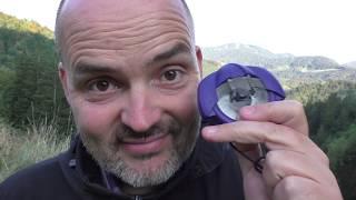 Plastimo Iris Kompass - Peilkompass der Extraklasse