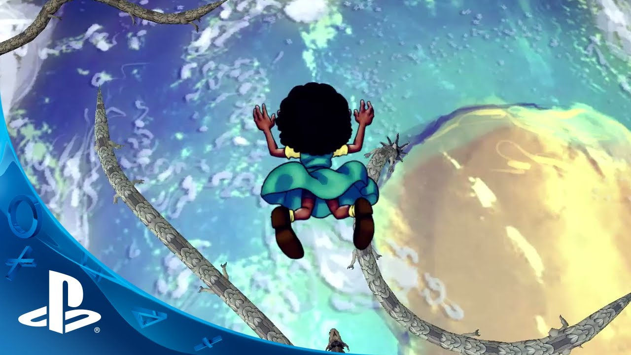 EarthNight Coming to PS4, Vita: The Dragon Apocalypse Approaches